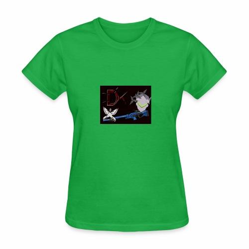 owdestiny - Women's T-Shirt