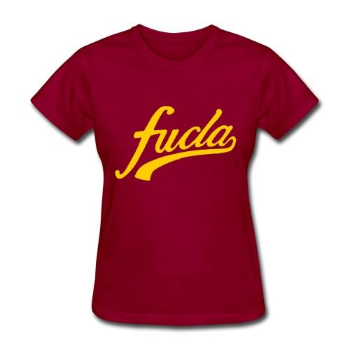 FUCLA Shirt - Women's T-Shirt
