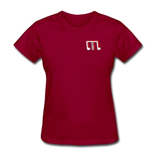 Maestro WR - Women's T-Shirt