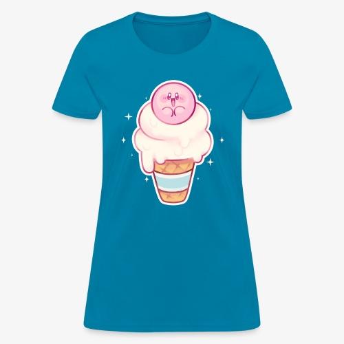 Frozen Treat! - Women's T-Shirt