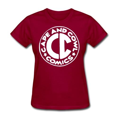 EC Comics Flip - Women's T-Shirt