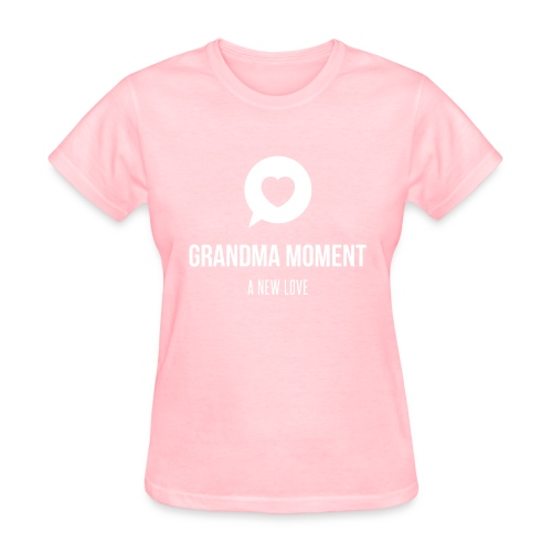 Grandma Moment - Women's T-Shirt
