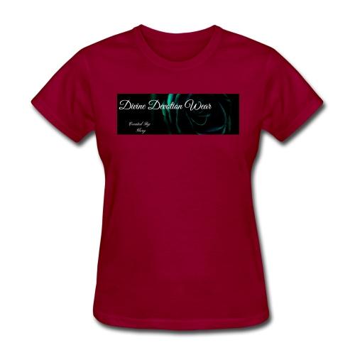 Divine Devotion Wear - Women's T-Shirt