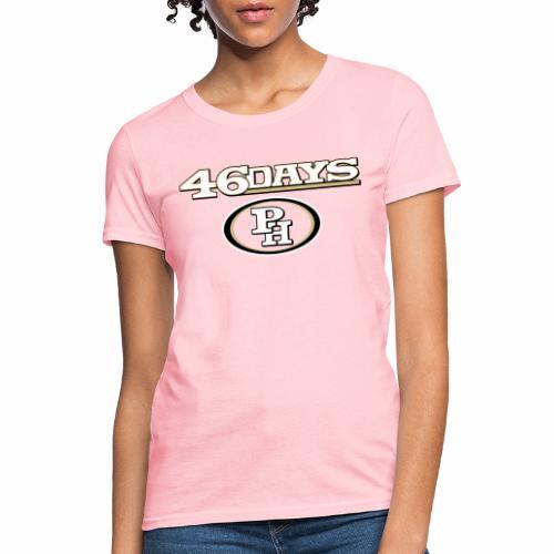 46days - Women's T-Shirt