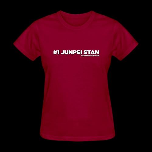 Junpei 4 Life - Women's T-Shirt