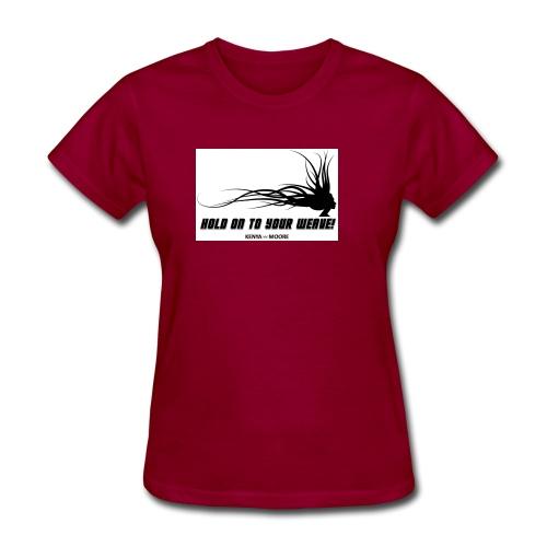 KENYA3A jpg - Women's T-Shirt