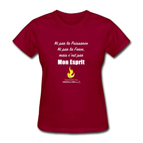 Par Mon Esprit - T-shirt pour femmes