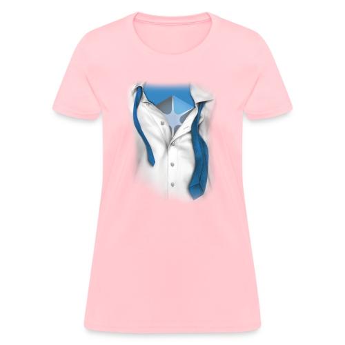 OCAS Hero Shirt - Women's T-Shirt