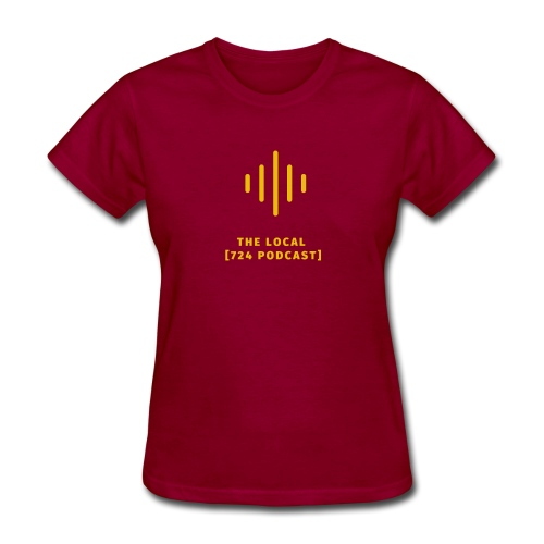 The Local Simple - Women's T-Shirt