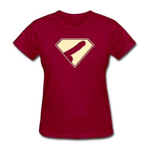Supercock 1 - Women's T-Shirt