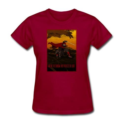 Elucard Moto - Women's T-Shirt