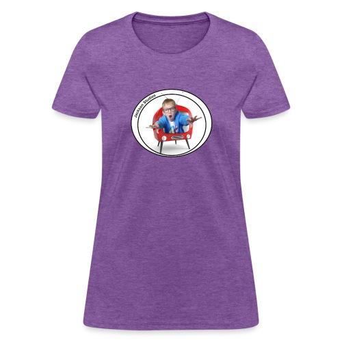 Jackson Studios Retro - Women's T-Shirt