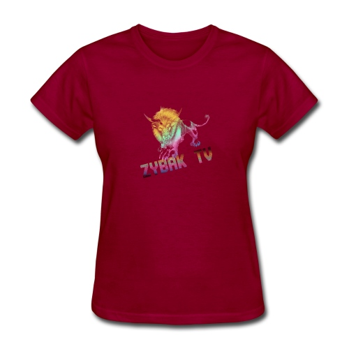 tshirtdruid catform 1 - Women's T-Shirt