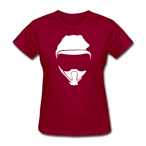 C2W Full Logo - White - Premium Tee - Women's T-Shirt