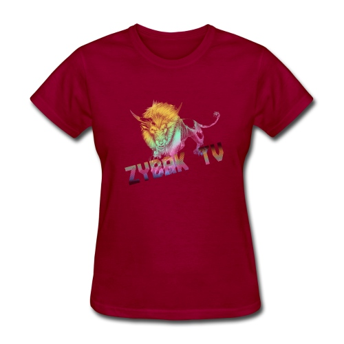 tshirtdruid catform 1 - Women's T-Shirt
