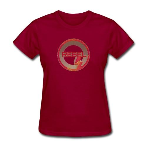 Rebel - Women's T-Shirt