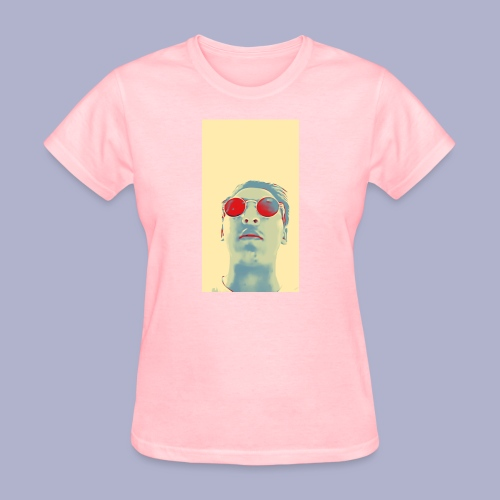 cartoon1571988102617 - Women's T-Shirt