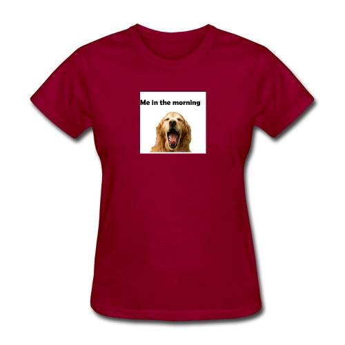 doggo - Women's T-Shirt