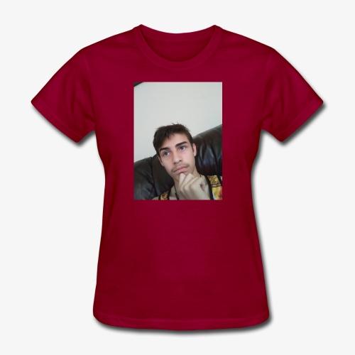 Baby Santi - Women's T-Shirt