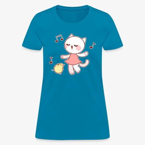 Pip n Pap - Women's T-Shirt