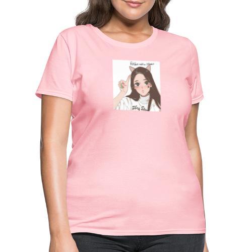 tiktok merch - Women's T-Shirt