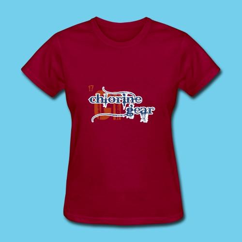 YAY Bacon! - Women's T-Shirt