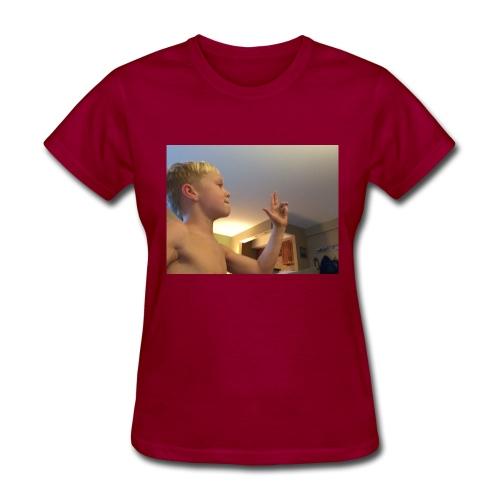 Extra - Women's T-Shirt