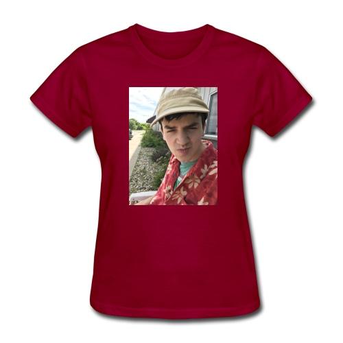 Ian - Women's T-Shirt