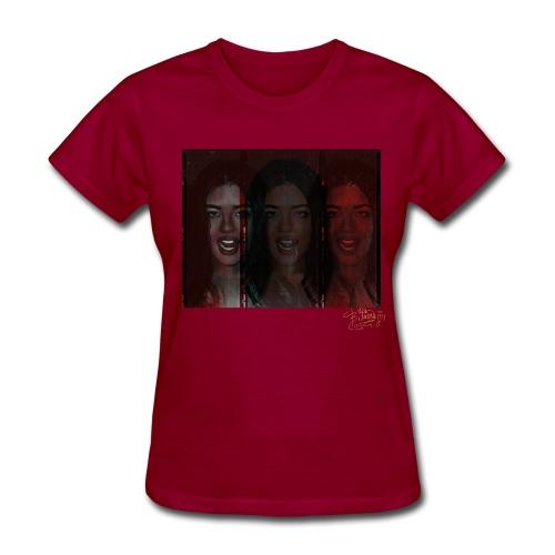 Bibiana - Women's T-Shirt