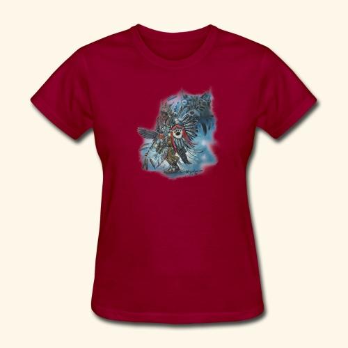 KINDRED SPIRITS - Women's T-Shirt