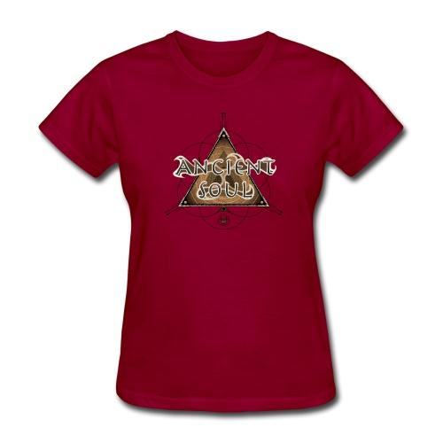 Ancient Soul - Women's T-Shirt