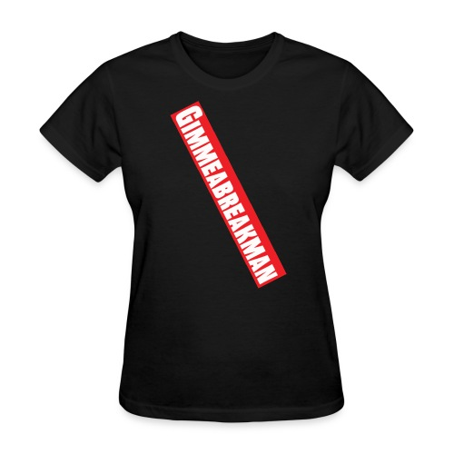 break2 - Women's T-Shirt