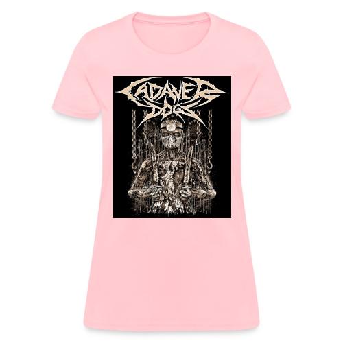 Cadaver Dogs - Women's T-Shirt