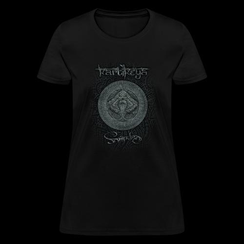 Kartikeya - Samudra - Women's T-Shirt