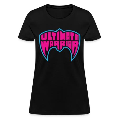 UW Logo - Women's T-Shirt