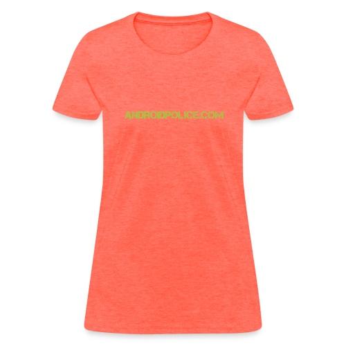 Radek Design 8 - Women's T-Shirt