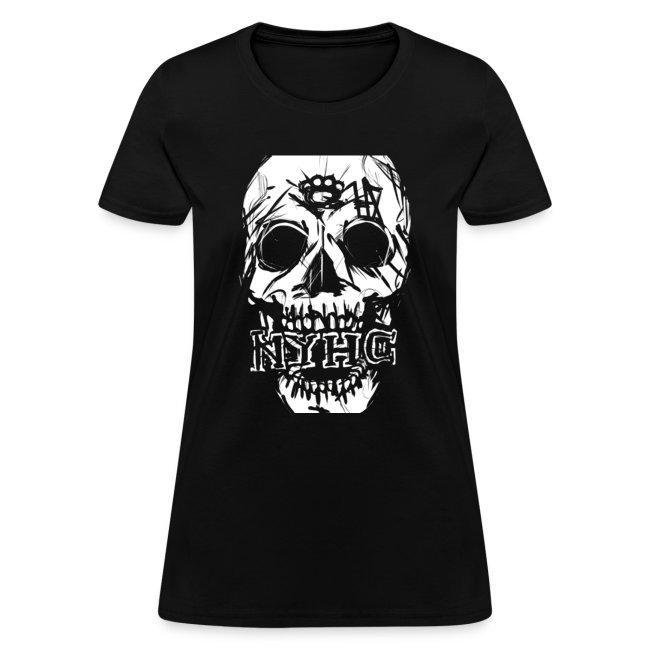 nyhc skull