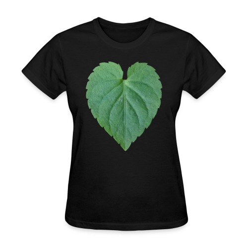 Natural Love - Women's T-Shirt