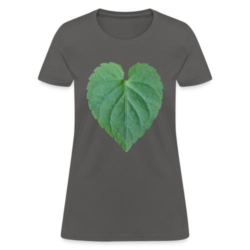 Natural Love - Women's T-Shirt