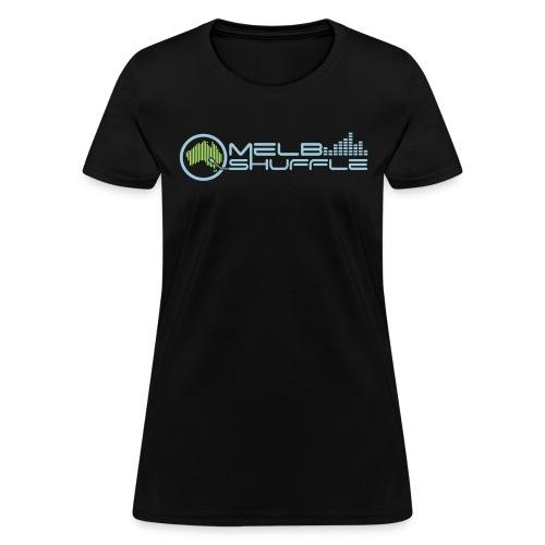 Hoodie Logo - Women's T-Shirt