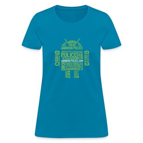 Romarto Design 3 - Women's T-Shirt