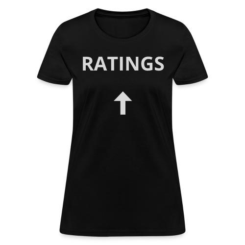RATINGS - Women's T-Shirt