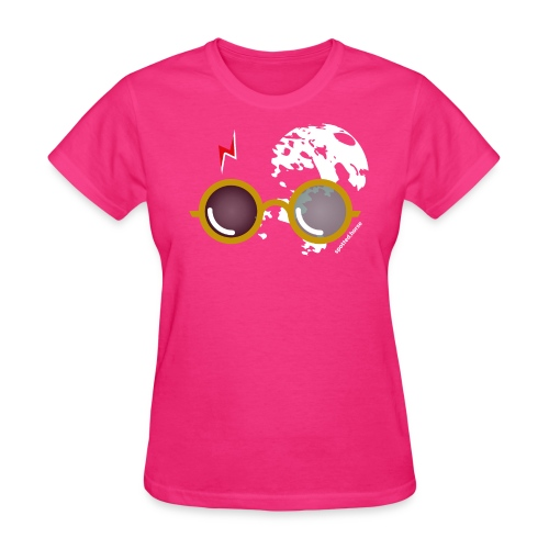 Spotted.Horse Open - Women's T-Shirt