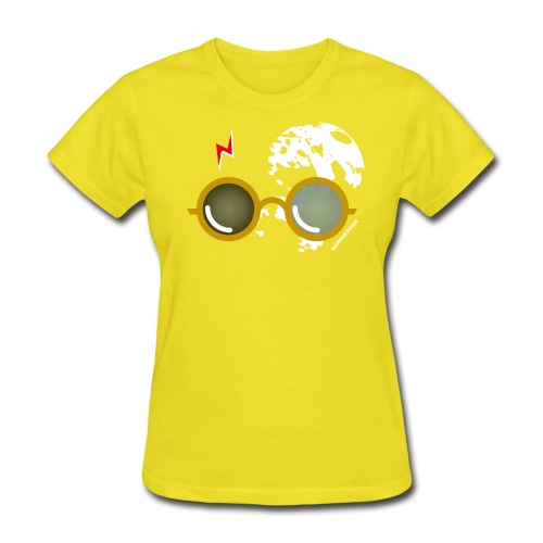 Spotted.Horse Open - Women's T-Shirt