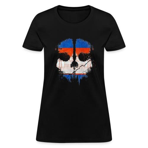 Khmer Ghost - Women's T-Shirt