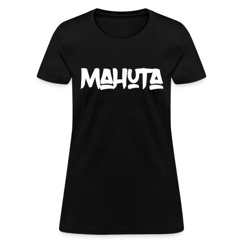 mahuta - Women's T-Shirt