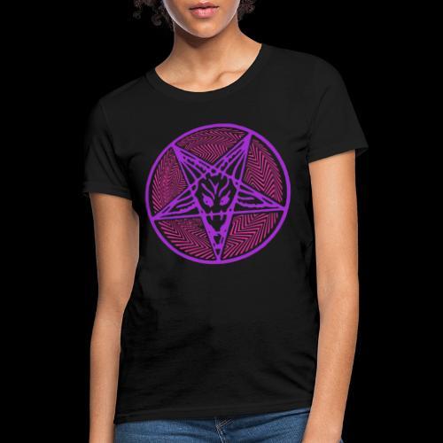 Electric Hellfire Club PB - Women's T-Shirt
