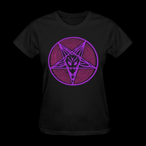 Electric Hellfire Club PB - Women's T-Shirt