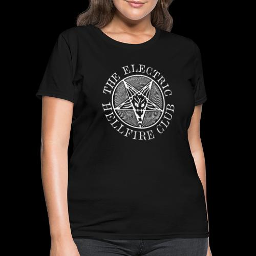 EHC Baphomet Shirt - Women's T-Shirt
