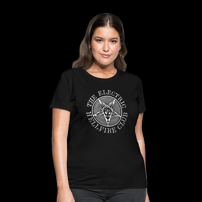 EHC Baphomet Shirt